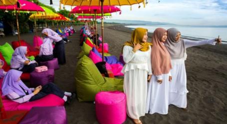 وزير السياحة والاقتصاد الإبداعي : تتمتع إندونيسيا بإمكانيات سياحية حلال كبيرة