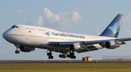 جارودا إندونيسيا  تقرر إنهاء عقد التأجير وترفض 12 طائرة