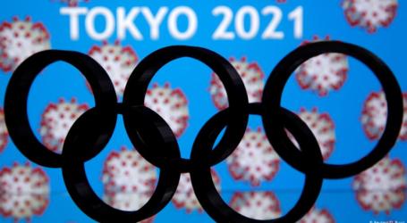 السفير الإندونيسي يرحب بالرياضيين والضباط في أولمبياد طوكيو