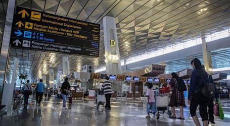 الوزارة:  لوائح جديدة لركاب النقل الجوي