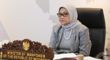 وزيرة القوى العاملة متفائلة بشأن مواجهة الصناعة الإبداعية للتحديات