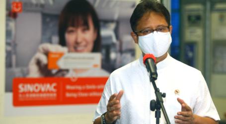 الوزير: إندونيسيا بحاجة إلى المزيد من الأطباء والممرضين للتعامل مع كوفيد-19