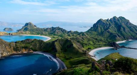 سلطات شرق نوسا تينجارا تعيد فتح جزيرة بادار أمام السياح