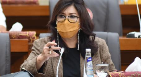 إيفيتا نورسانتي تحث شركة  تيلكوم إندونيسيا على تعزيز سيادة البيانات في إندونيسيا