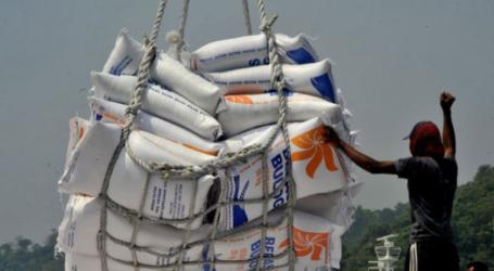 وزارة الزراعة تضمن مخزون الأرز ، وتسعير ثابت خلال تمديد تقييد الأنشطة المجتمعية من المستوى الرابع
