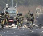 """أحدهم حالته """"حرجة"""".. إسرائيل تصيب 12 فلسطينيا جنوبي الضفة"""