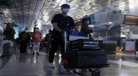 محلل طيران يشيد بالقيود التي تفرضها إندونيسيا على دخول الأجانب