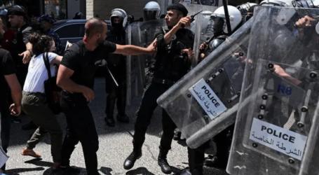 الأطر والكتل الصحفية بغزة تدين تغوّل أجهزة أمن السلطة على الصحفيين والنشطاء