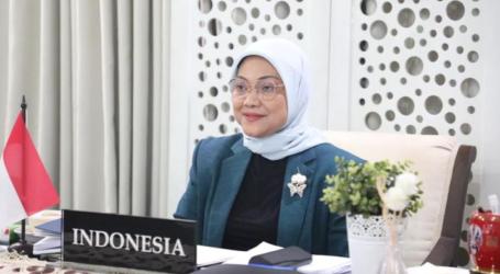 الحكومة : برنامج دعم الأجور من المتوقع أن يمنع فقدان الوظائف في إندونيسيا