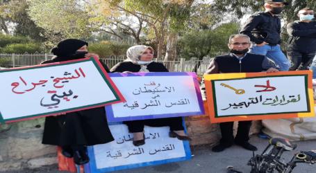 """على خطى شارع الشهداء بالخليل.. إسرائيل """"تخنق"""" أهالي الشيخ جراح (تقرير)"""