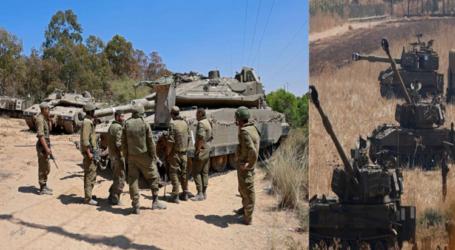 جنود إسرائيليون يعتدون بوحشية على عائلة فلسطينية جنوبي الضفة