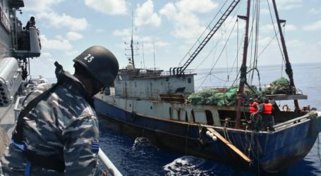 خبير: تشجيع الصيادين على النشاط في شمال بحر ناتونا