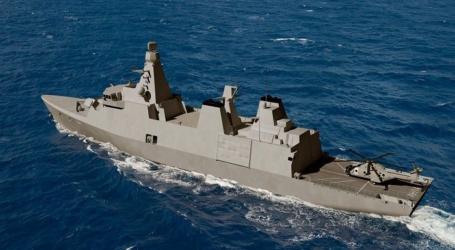 إندونيسيا توافق على شراء تصميم رخصة سفينة حربية بريطانية