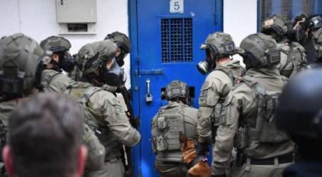 السلطة الفلسطينية تحذر إسرائيل من استمرار الهجمة ضد المعتقلين