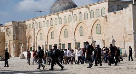 جماعات يهودية متطرفة تستعد لاقتحامات كبيرة للاقصى خلال الشهر الحالي