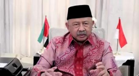 """السفير: كلمة """"التنافسية"""" لزيادة الصادرات الإندونيسية إلى الإمارات العربية المتحدة"""