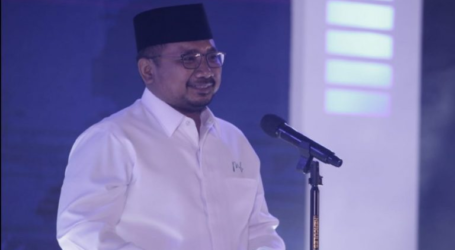 وزيرالشؤون الدينية : الاحتفال بيوم سانتري 2021 قرار الجهاد في مواجهة الجائحة