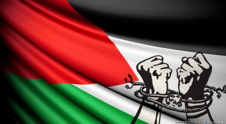 أسرى فلسطين يقررون الشروع ببرنامج نضالي تدريجي