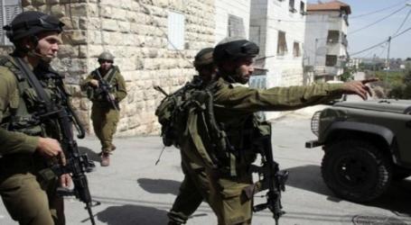 القدس.. قوات إسرائيلية تعتقل 7 فلسطينيين بينهم مُسن