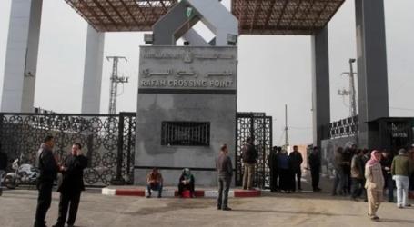 غزة.. وفد اقتصادي يتوجّه إلى القاهرة لبحث ملفات تجارية مشتركة