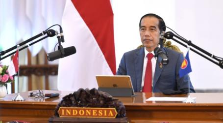 إندونيسيا تعلن التزامها بالتصدي لتغير المناخ