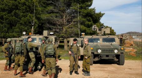 الجيش الإسرائيلي يصيب شابا فلسطينيا ويعتقل اثنين وسط القدس