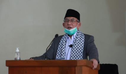 جماعة المسلمين حزب الله بإندونيسيا  تدين الهجمات على المساجد في أفغانستان