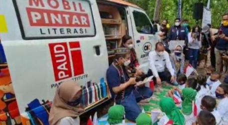 لابوان باجو:  تطلق مكتبة السيارات الذكية لتعزيز محو الأمية