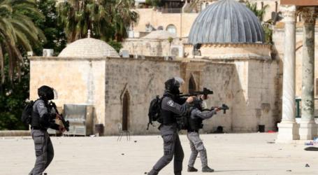 قوات إسرائيلية تعتقل 5 أطفال فلسطينيين في القدس