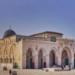 قائد الشرطة الإسرائيلية في القدس يقتحم المسجد الأقصى