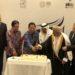 سفارة دولة الإمارات العربية المتحدة تحتفل باليوم الوطني الـ 48